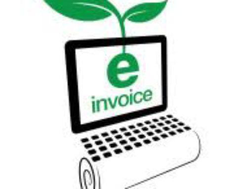 e-račun (e-račun za državu i b2b e-račun)